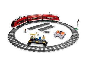новый год 2015 что подарить лего железная дорога