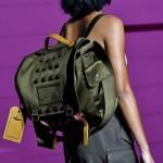 Какие сумки в моде весной 2015 года?