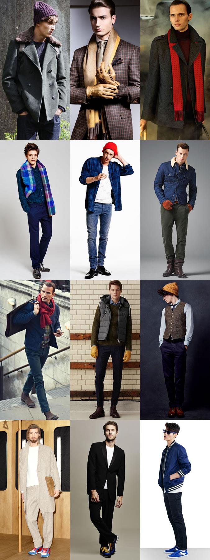 мужская мода 2015 акссесуары