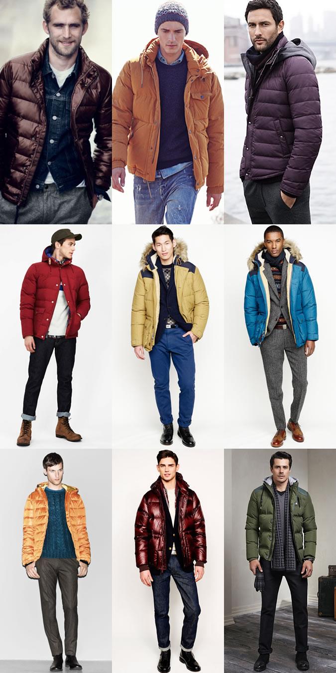 мужская мода 2015 h