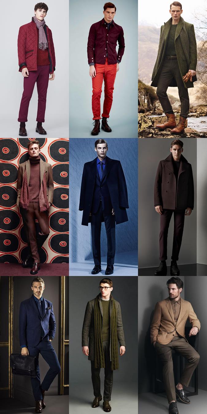 мужская мода 2015 jlby wdtn