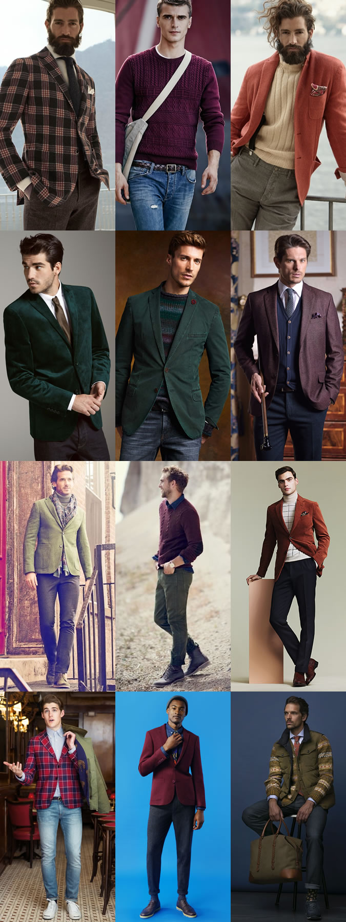 мужская мода 2015 y