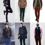 Модная одежда для подростков мальчиков 2015