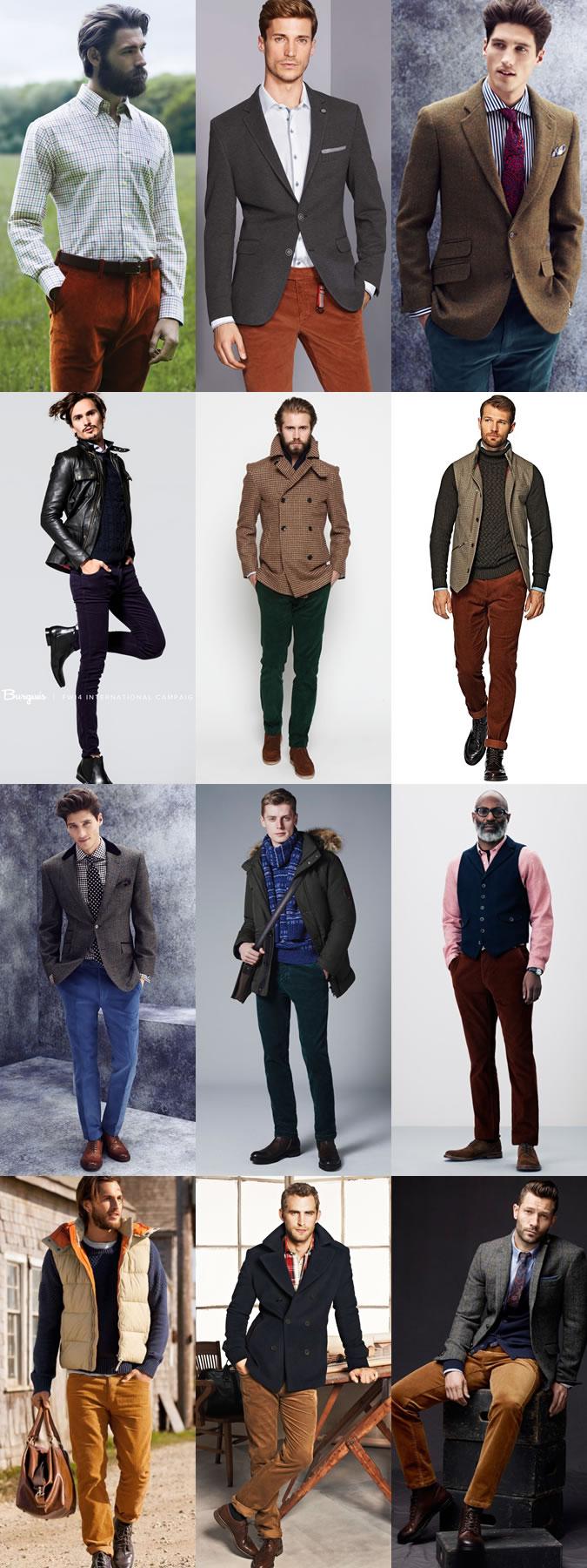мужская мода 20155