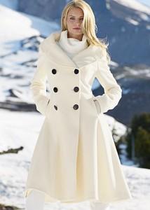 пальто для выхода