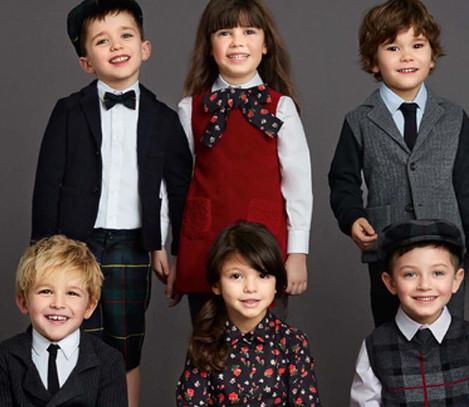 детская мода 2016 мальчики