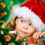 Что я хочу получить в подарок на Новый год 2017?