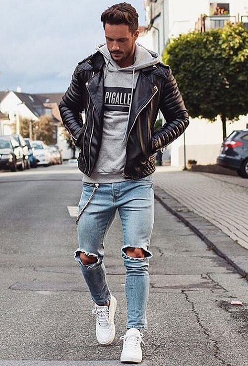 мода для подростков мальчиков 2016 2017