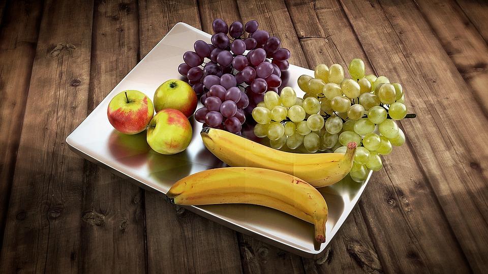 Расчет фруктов на банкет, фуршет