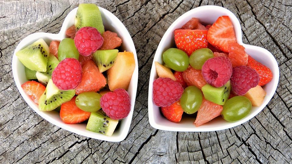 фруктовая нарезка на банкет