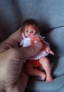 реборны куклы девочки силиконовые купить