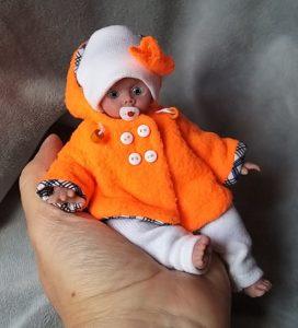 куклы похожие на детей купить
