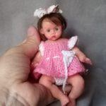 Куклы реборн полностью силиконовые -что это?
