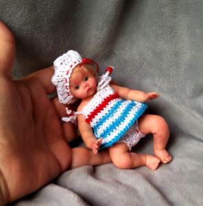 купить куклу реборн силиконовую
