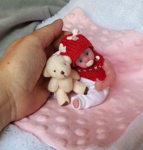 кукла силиконовая реборн купить
