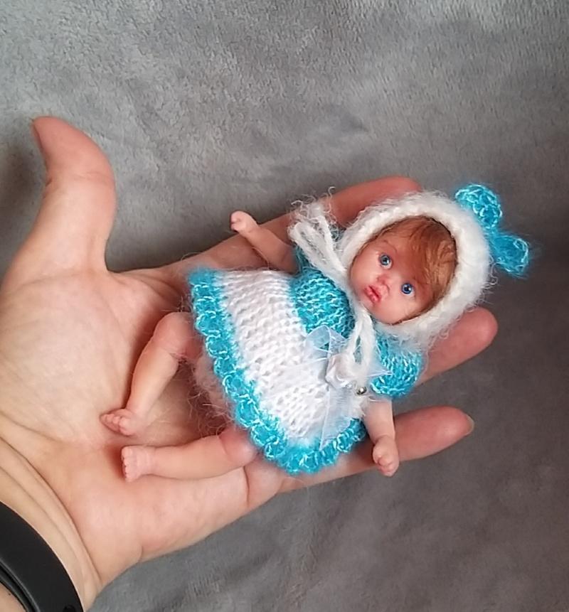 кукла как настоящий ребенок недорого