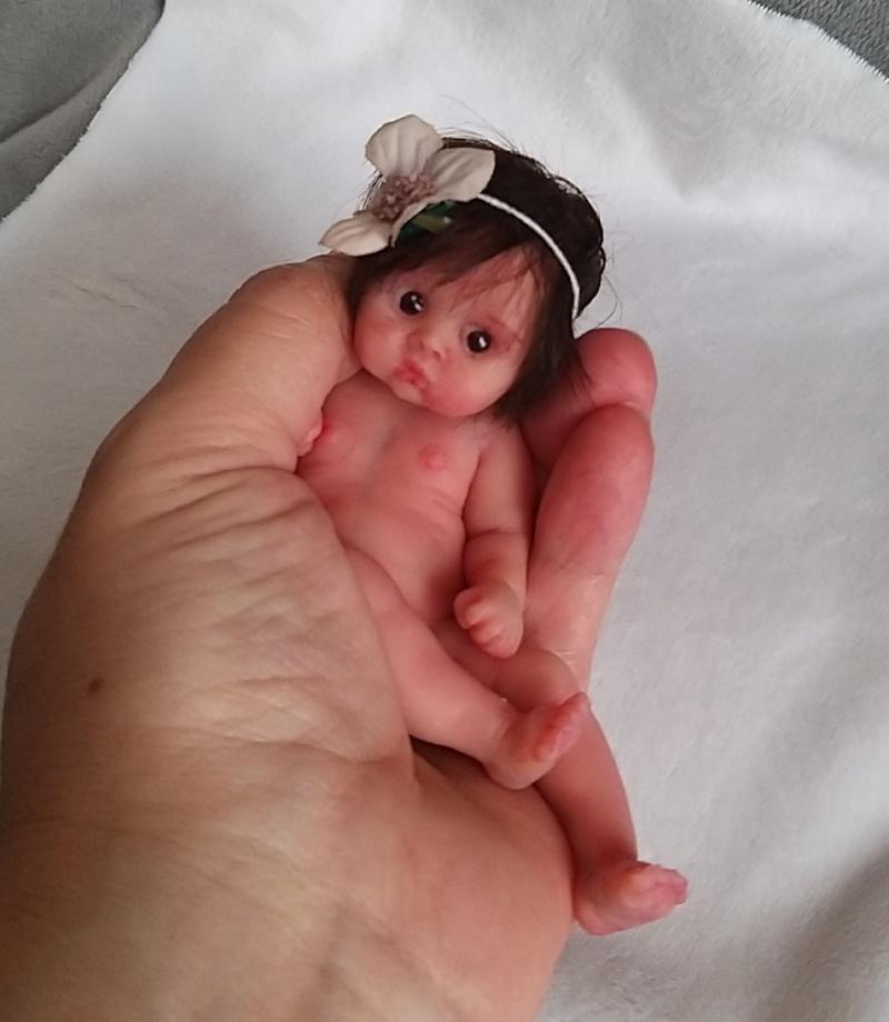 Авторские куклы Натальи Ковалевой