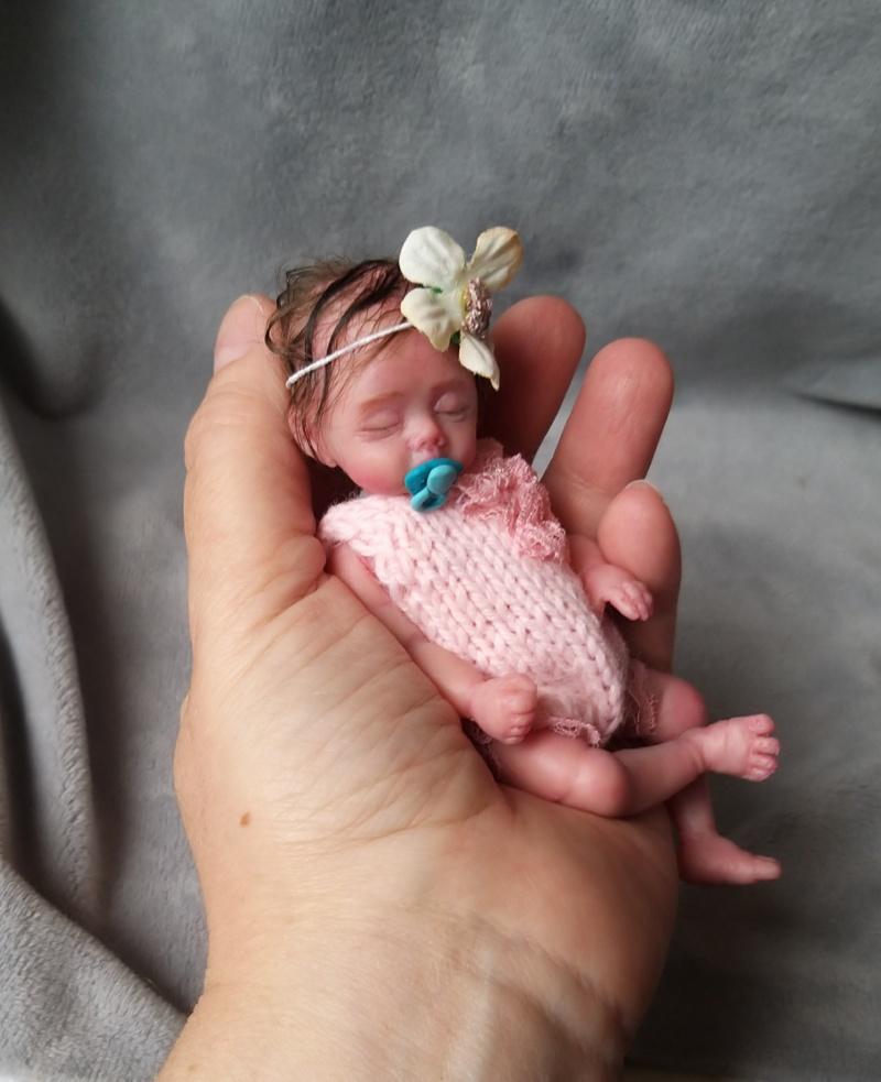 Где купить куклу реборн из силикона