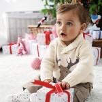 Детская одежда на Новый год и рождество 2016